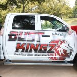 DFW Dust Kingz Dust Free Flooring Removal – Residential