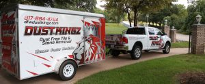 DFW DustKingz Dust Free Tile and Floor Removal