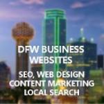 DFW-Business-Websites, Dallas Fort Worth TX