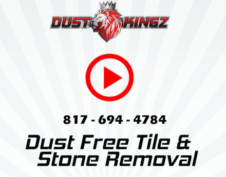 DFW DustKingz Dust Free Floor Removal